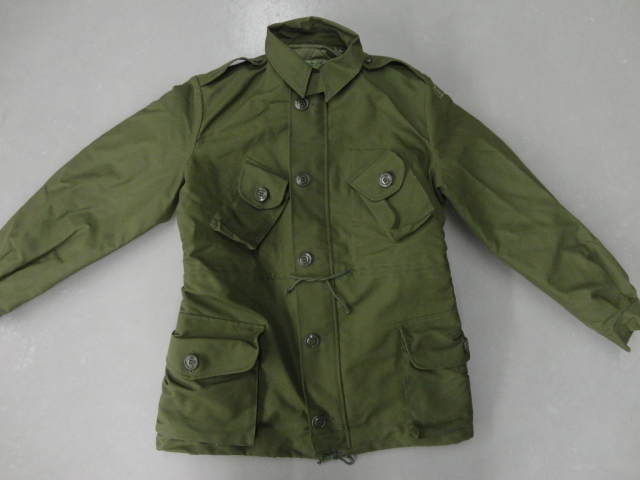 Canadian 3 seasons jacket. New. Large