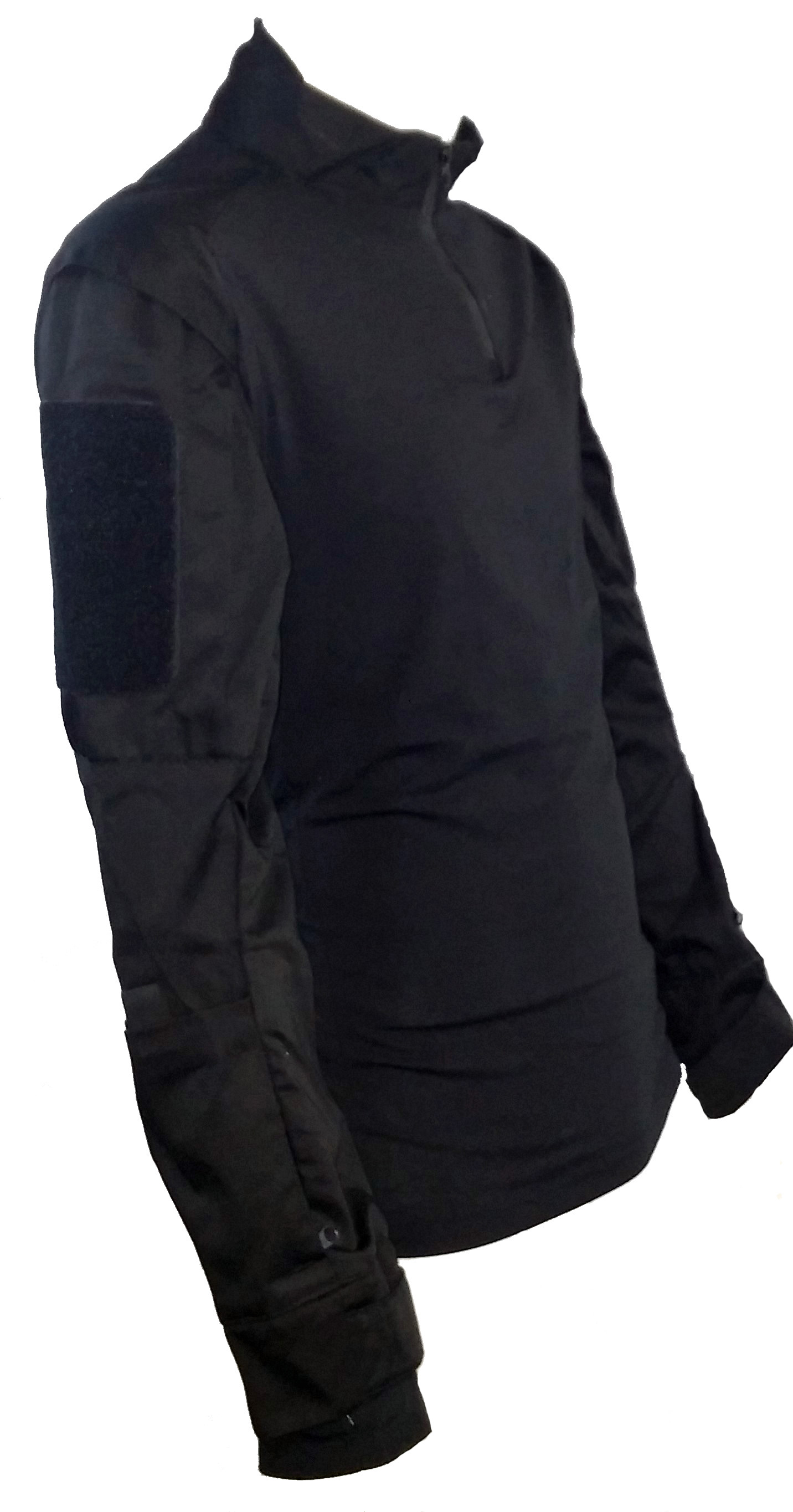 SGS black Tactical sweater