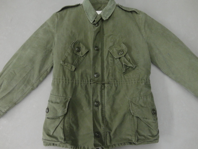 Canadian 3 seasons jacket. Used. Medium