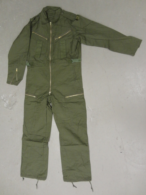 Brand new Canadian army coverall-small