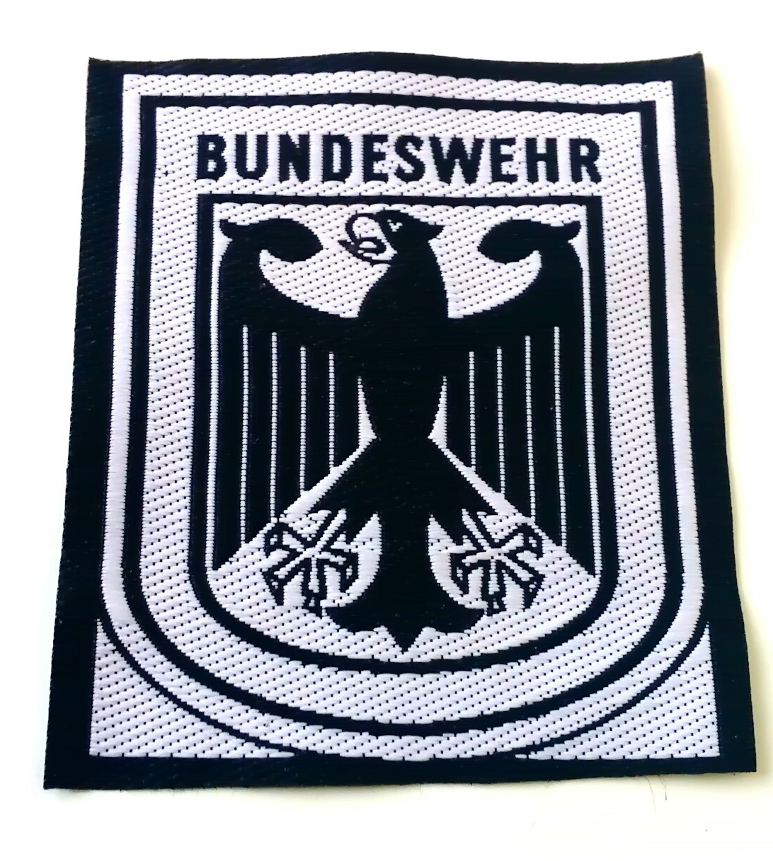 """German imperial eagle"" patch"
