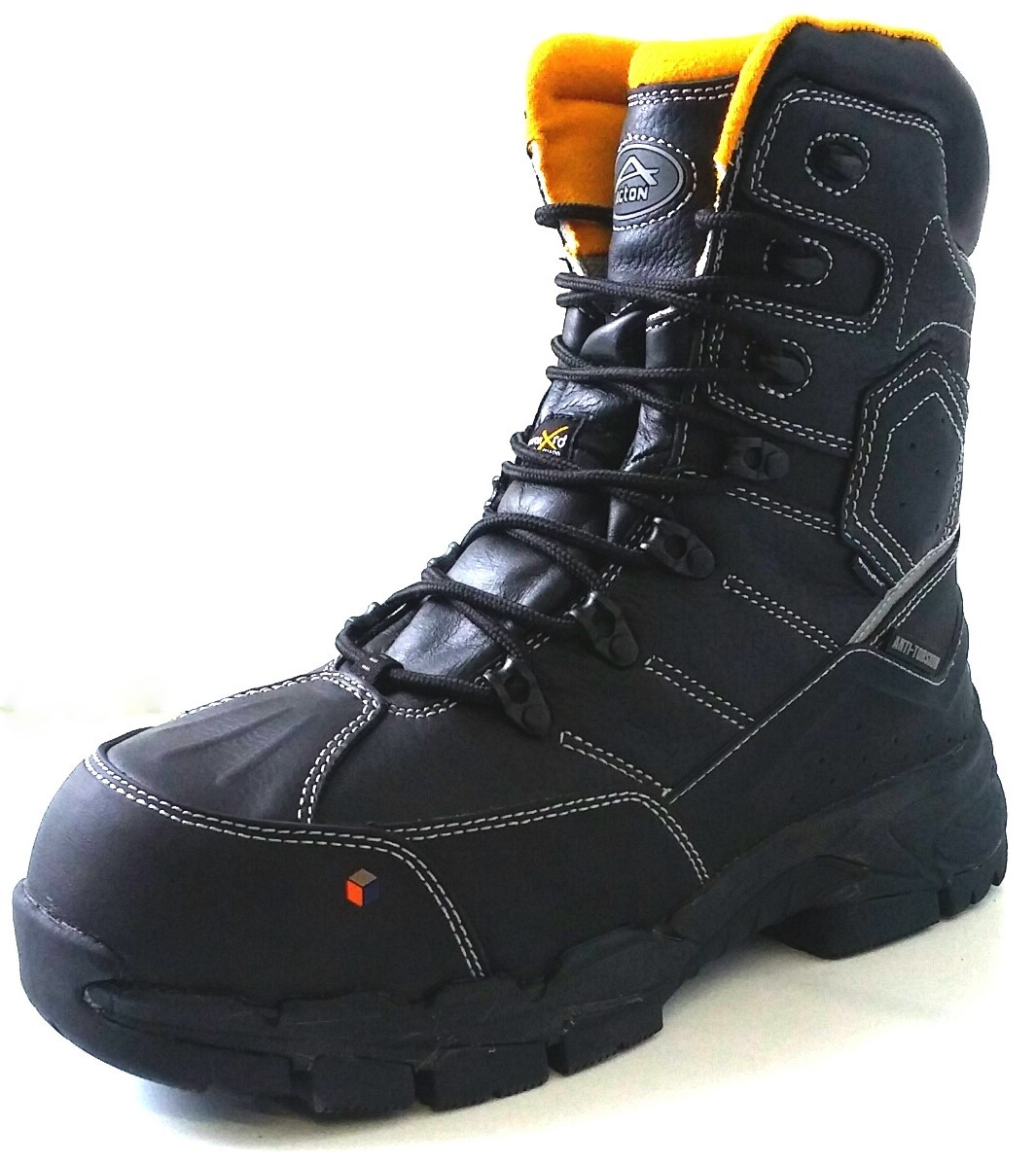 Acton Cannonball boot